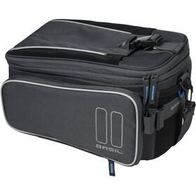Basil Sport Design Gepäckträger Tasche 7-12l graphite